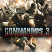 How To Install Commandos 3 Destination Berlin Game Without Errors