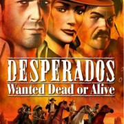 How To Install Desperados Wanted Dead or Alive Game Without Errors