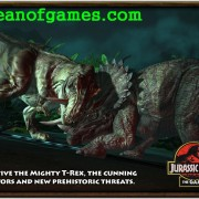 How To Install Jurassic Park Game Without Errors