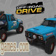 How To Install Off Road Drive 2011 Game Without Errors