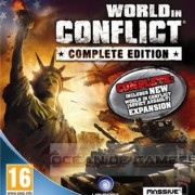 How To Install World In Conflict Complete Edition Game Without Errors