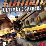 How To Install FlatOut Ultimate Carnage Game Without Errors