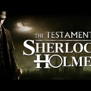 How To Install The Testament of Sherlock Holmes Game Without Errors