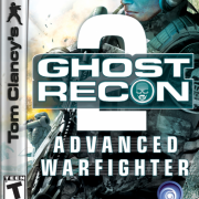 How To Install Tom Clancy Ghost Recon Advanced War Fighter 2 Game Without Errors