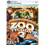 How To Install Zoo Tycoon 2 Game Without Errors