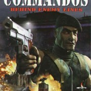 How To Install Commando Behind Enemy Lines Game Without Errors