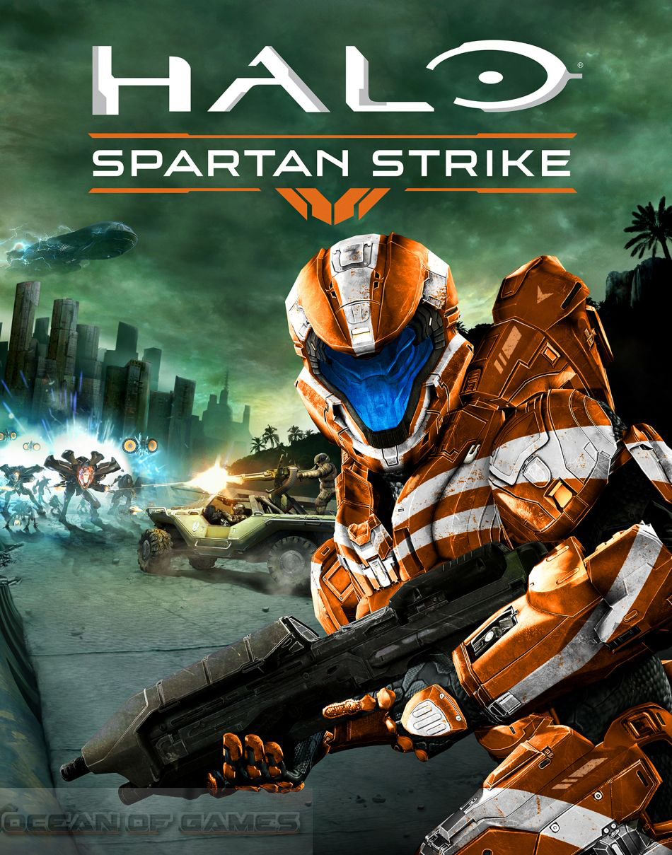 How To Install Halo Spartan Strike Game Without Errors