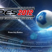 How To Install Pro Evolution Soccer 2012 Game Without Errors