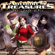 How To Install Autumns Treasures Game Without Errors