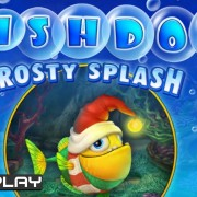How To Install Fishdom Frosty Splash Game Without Errors
