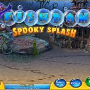 How To Install Fishdom Spooky Splash Game Without Errors