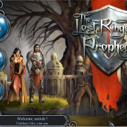 How To Install The Lost Kingdom Prophecy Game Without Errors