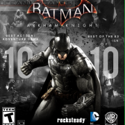 How To Install Batman Arkham Knight Game Without Errors