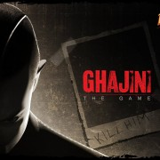 How To Install Ghajini The Game Game Without Errors