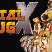 How To Install Metal SLUG X Game Without Errors