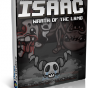 How To Install The Binding Of Isaac Wrath Of The Lamb Game Without Errors