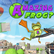 How To Install The Amazing Frog Game Without Errors
