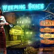 How To Install Weeping Skies Game Without Errors