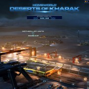How To Install Homeworld Deserts Of Kharak Game Without Errors