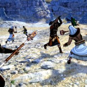 How To Install Five Guardians Of David Game Without Errors
