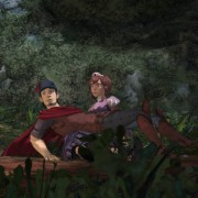 How To Install Kings Quest Chapter 3 Game Without Errors