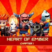 How To Install Heart Of Ember Chapter 1 Game Without Errors