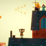 How To Install Night In The Woods Game Without Errors