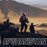 How To Install Afghanistan 11 DARKSiDERS Game Without Errors