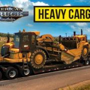 How To Install American Truck Simulator Heavy Cargo Pack Game Without Errors