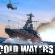 How To Install Cold Waters Game Without Errors