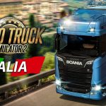 How To Install Euro Truck Simulator 2 Italia Without Errors