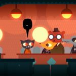 How To Install Night in the Woods Wierd Autumn Edition Without Errors
