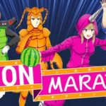 How To Install Nippon Marathon Without Errors
