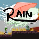 How To Install RAIN Project a touhou fangame Without Errors