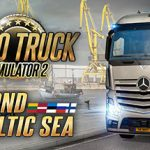 How To Install Euro Truck Simulator 2 Beyond the Baltic Sea Game Without Errors