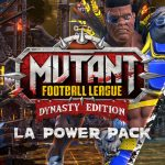 How To Install Mutant Football League Dynasty Edition LA Power Pack Without Errors