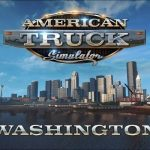 How To Install American Truck Simulator Washington Without Errors