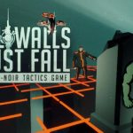How To Install All Walls Must Fall A Tech Noir Tactics Without Errors